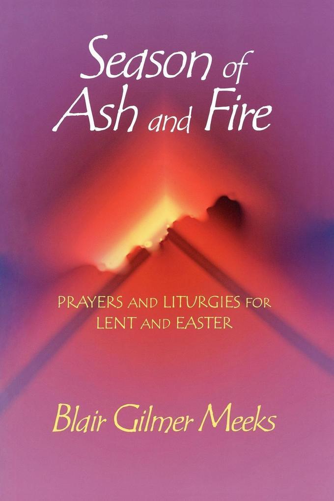 Season of Ash and Fire als Taschenbuch