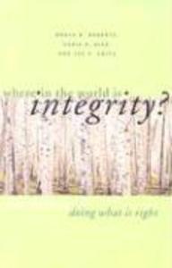 Where in the World Is Integrity als Taschenbuch