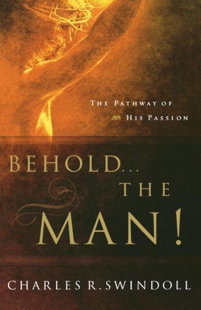 Behold... the Man! als Taschenbuch