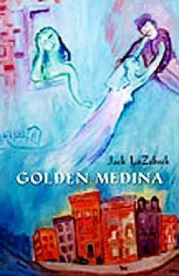 Golden Medina als Taschenbuch