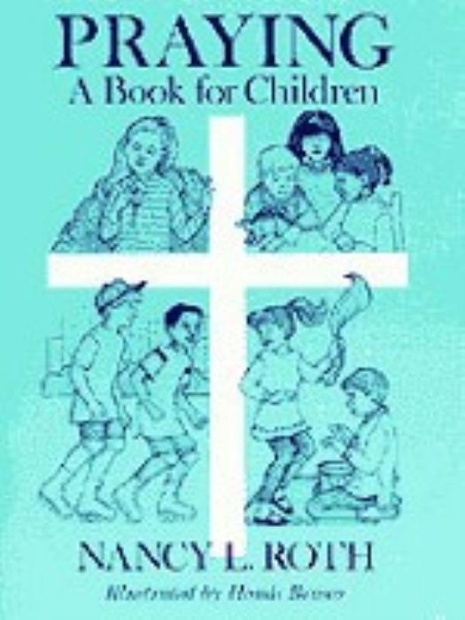 Praying a Book for Children als Taschenbuch
