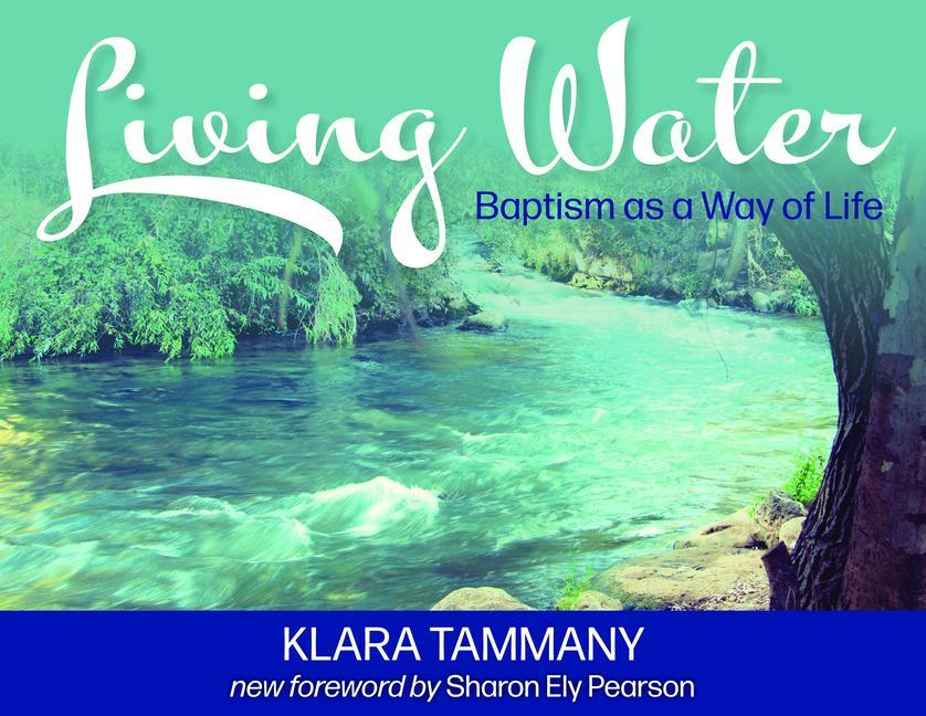 Living Water: Baptism as a Way of Life als Taschenbuch