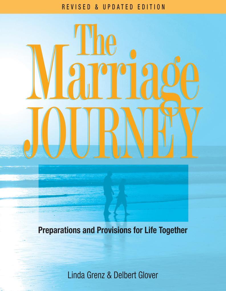 Marriage Journey als Taschenbuch