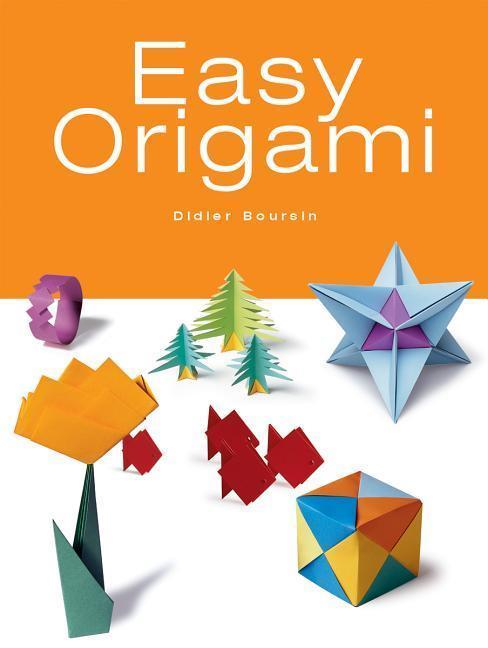 Easy Origami als Taschenbuch