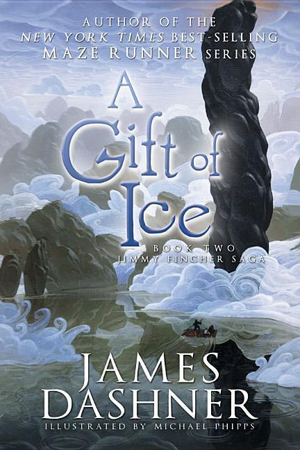 A Gift of Ice als Taschenbuch
