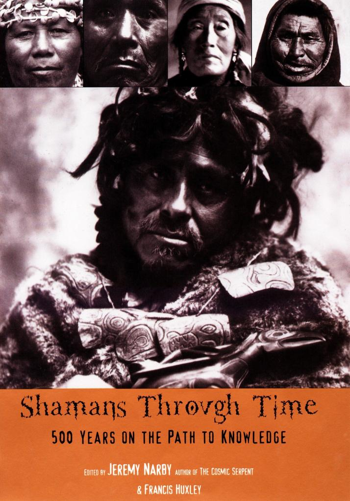 Shamans Through Time als Taschenbuch