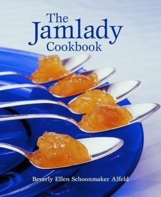 Jamlady Cookbook, The als Buch