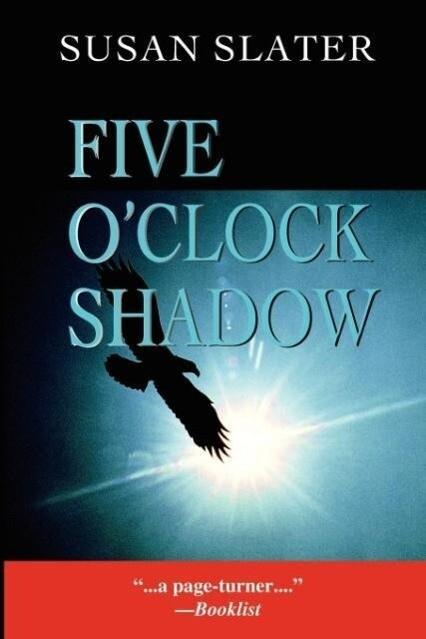 Five O'Clock Shadow als Taschenbuch