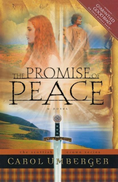 The Promise of Peace als Taschenbuch