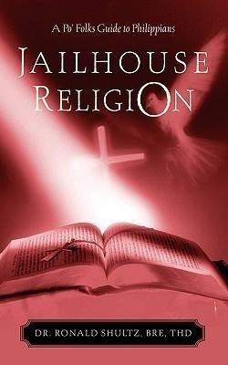 Jailhouse Religion als Taschenbuch