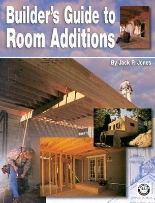 Builder's Guide to Room Additions als Taschenbuch