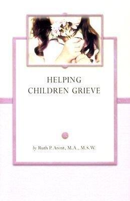 Helping Children Grieve als Taschenbuch