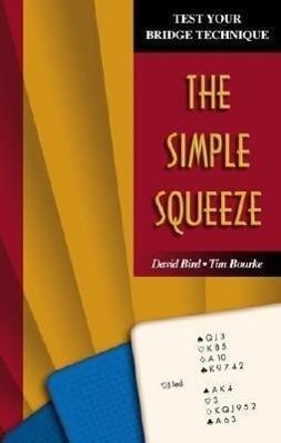 The Simple Squeeze als Taschenbuch