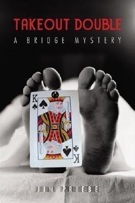 Takeout Double: A Bridge Mystery als Taschenbuch