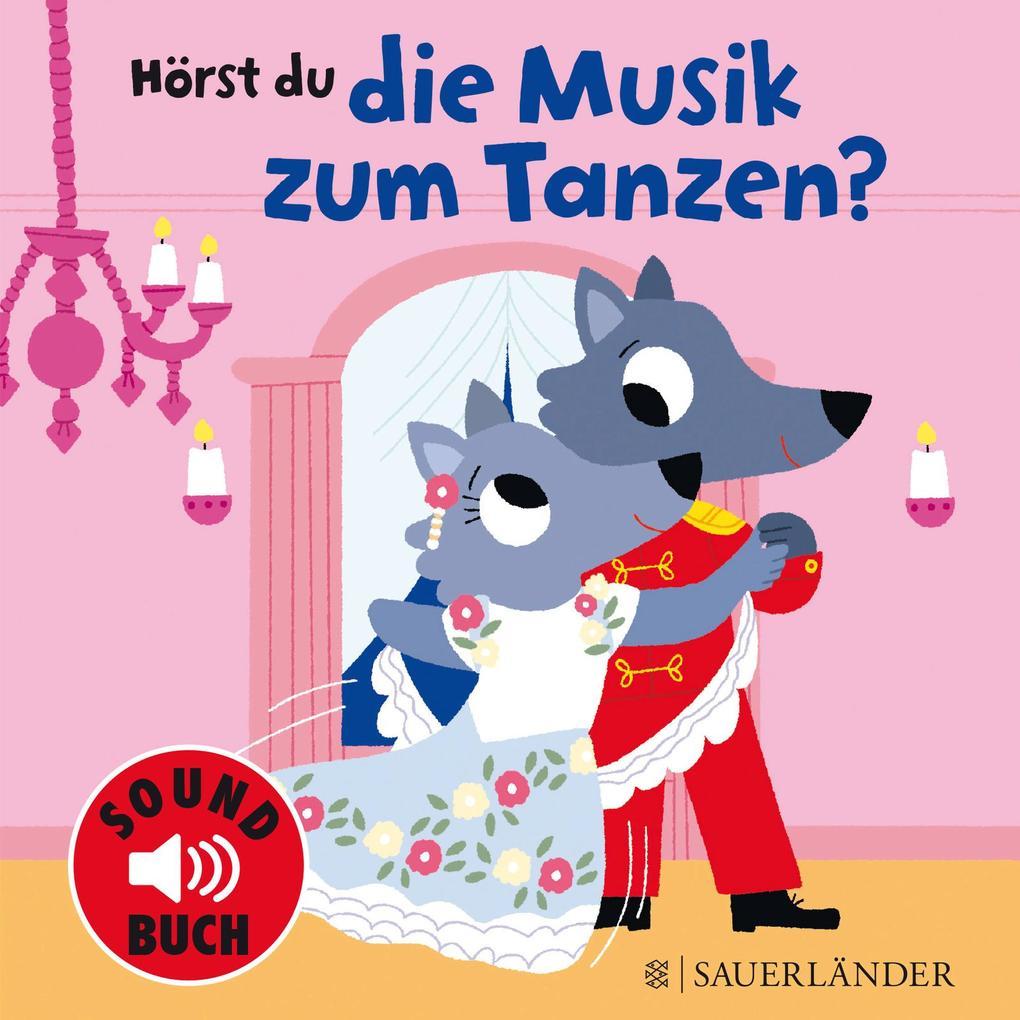 Hörst du die Musik zum Tanzen? als Buch von