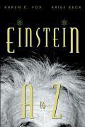 Einstein A to Z als Buch