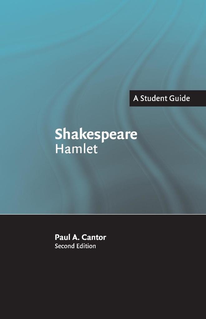 Shakespeare: Hamlet als Buch