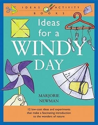 Ideas for a Windy Day als Buch