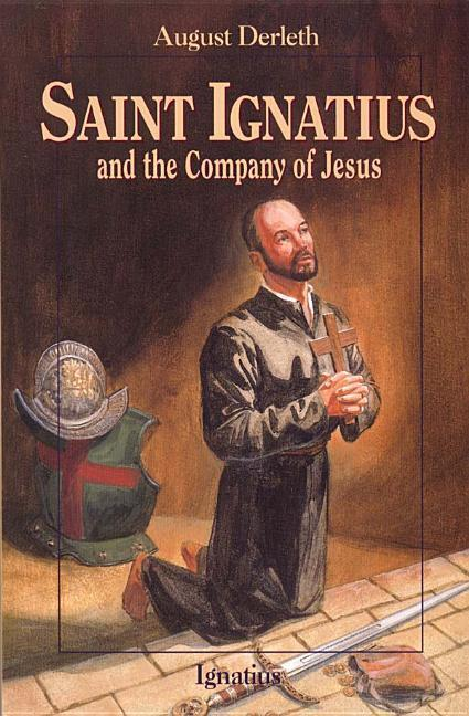 Saint Ignatius and the Company of Jesus als Taschenbuch