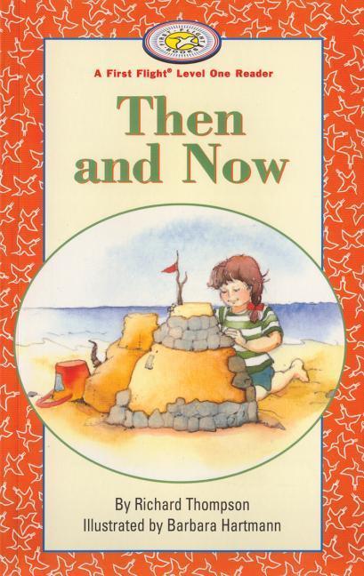 Then and Now als Taschenbuch