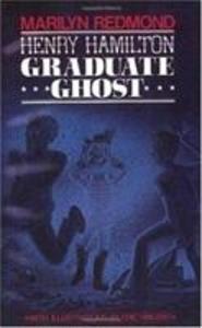Henry Hamilton: Graduate Ghost als Taschenbuch