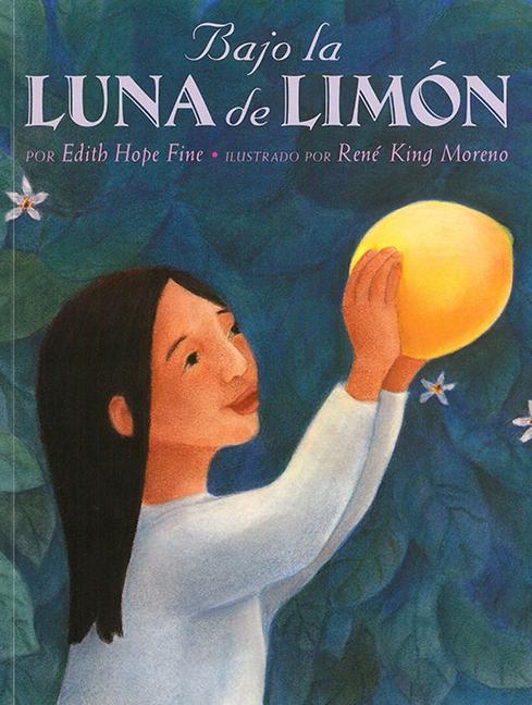 Bajo La Luna de Limon als Taschenbuch