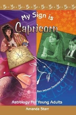 My Sign Is Capricorn als Taschenbuch