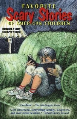 Favorite Scary Stories of American Children als Taschenbuch
