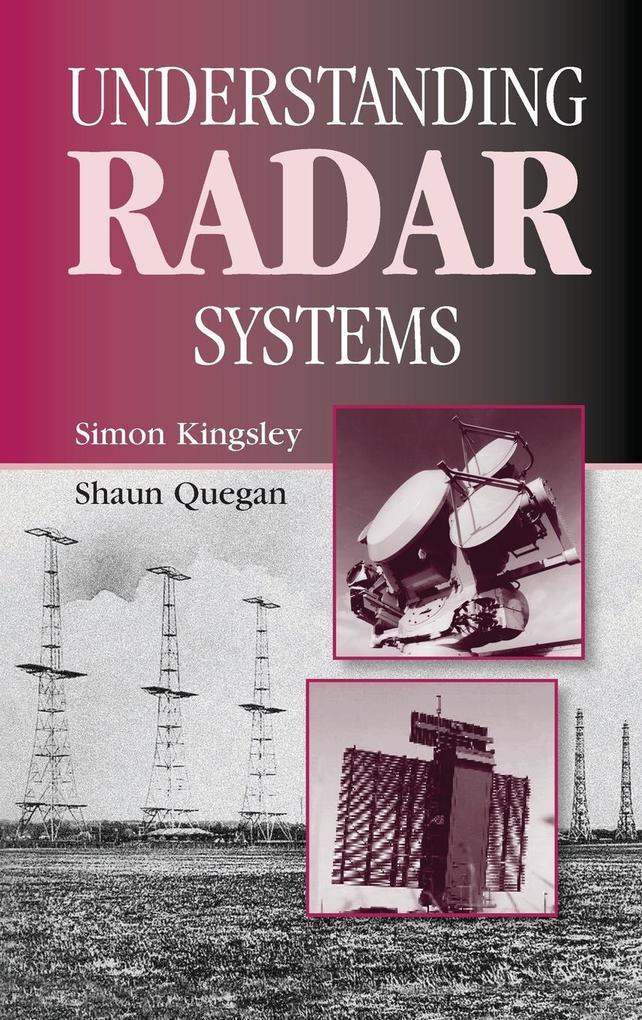 Understanding Radar Systems als Buch