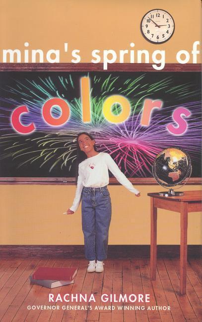 Mina's Spring F Colors als Taschenbuch