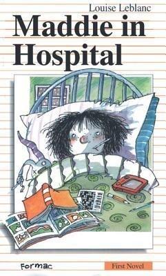 Maddie in Hospital als Taschenbuch