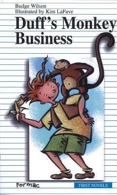 Duff's Monkey Business als Taschenbuch