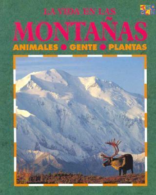 Las Montanas als Taschenbuch