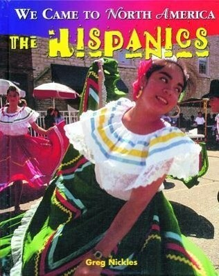 The Hispanics als Buch