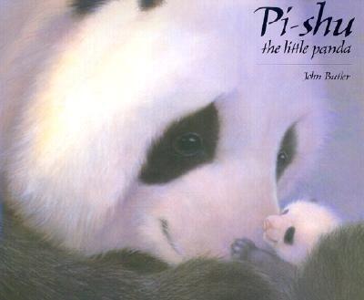 Pi-Shu the Little Panda als Buch
