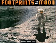 Footprints on the Moon als Buch