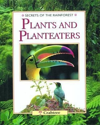 Plants and Plant Eaters als Buch