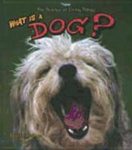 What is a Dog? als Buch
