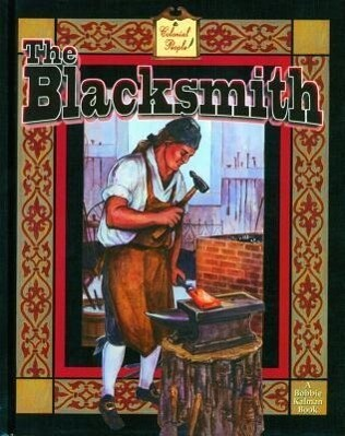 The Blacksmith als Buch