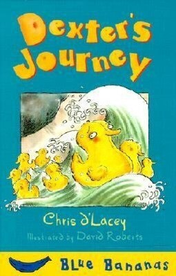 Dexter's Journey als Buch