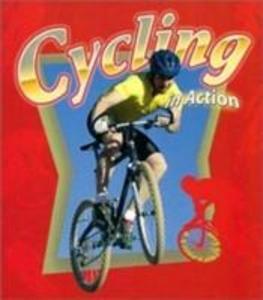 Cycling in Action als Taschenbuch