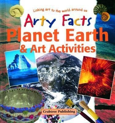 Planet Earth & Art Activities als Buch