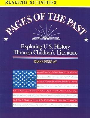 Pages of the Past: Exploring U.S. History Through Children's Literature als Taschenbuch