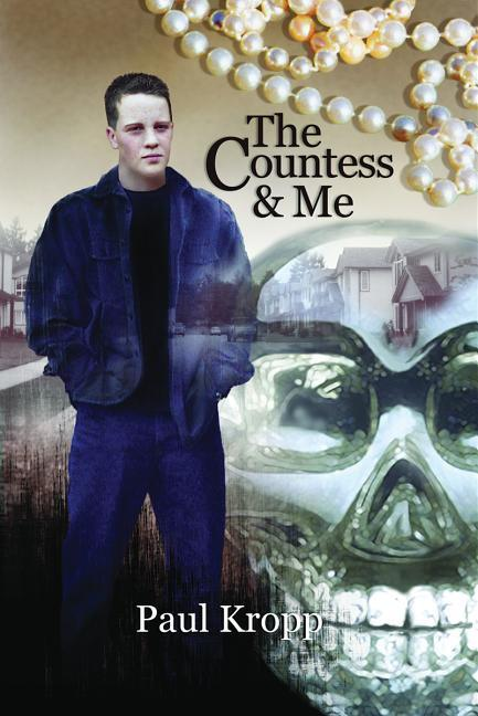 The Countess and Me als Buch
