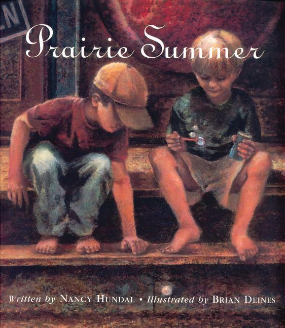 Prairie Summer als Taschenbuch
