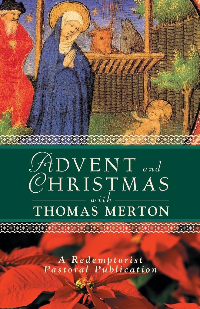 Advent Christmas Merton als Taschenbuch