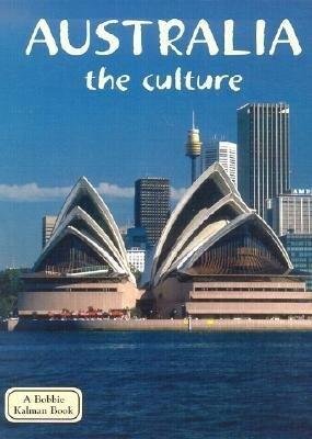 Australia als Buch