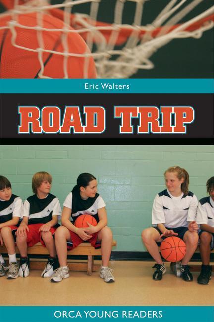Road Trip als Taschenbuch