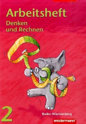 Denken und Rechnen / Denken und Rechnen für Grundschulen Baden - Württemberg als Buch