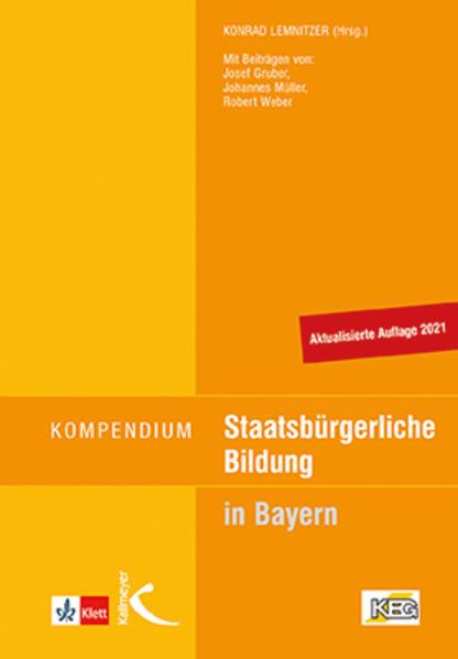 Kompendium Staatsbürgerliche Bildung als Buch